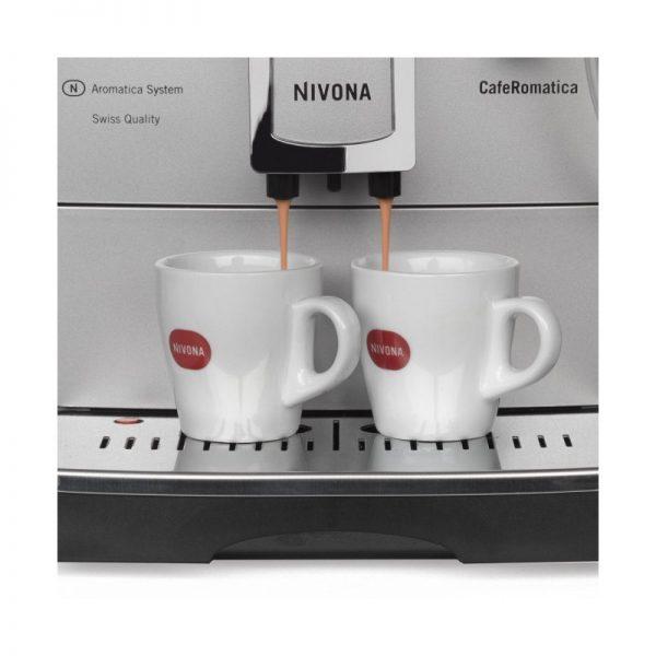 Automatický kávovar CafeRomatica 530 - 5