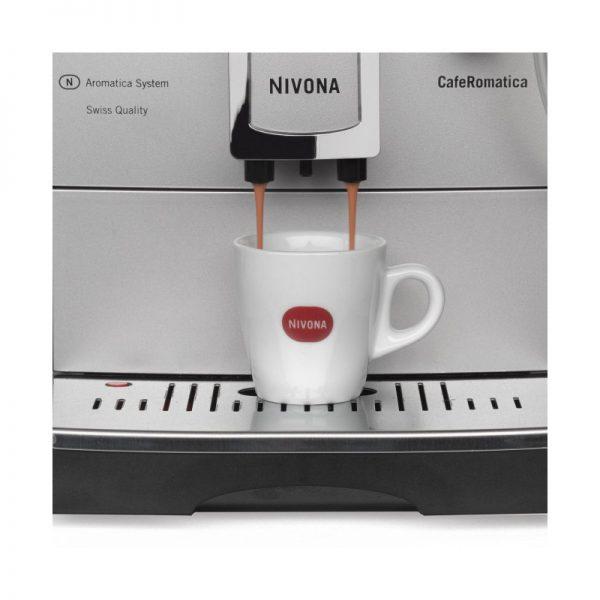 Automatický kávovar CafeRomatica 530 - 6