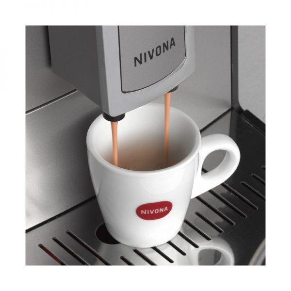 Automatický kávovar CafeRomatica 530 - 7