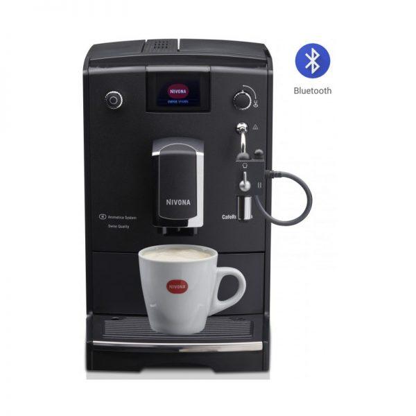 Automatický kávovar CafeRomatica 660 - 1