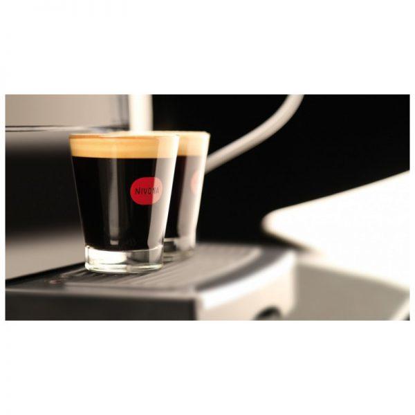 Automatický kávovar CafeRomatica 660 - 3