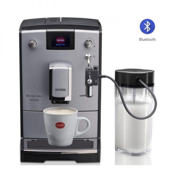 Automatický kávovar CafeRomatica 670 - 1