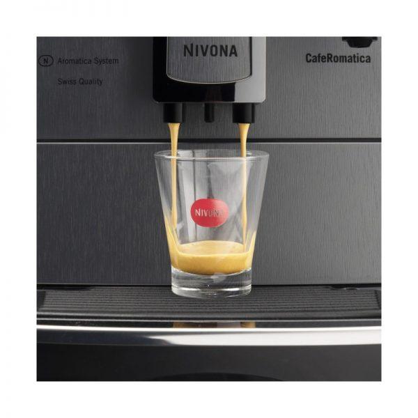 Automatický kávovar CafeRomatica 670 - 10
