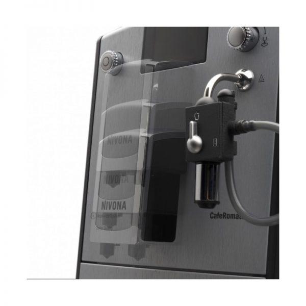 Automatický kávovar CafeRomatica 670 - 12
