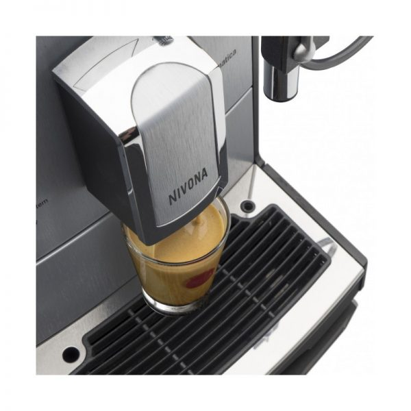 Automatický kávovar CafeRomatica 670 - 13