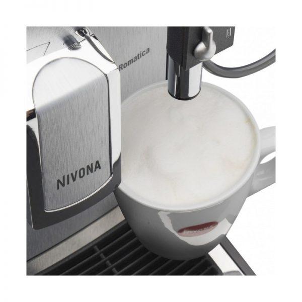 Automatický kávovar CafeRomatica 670 - 15