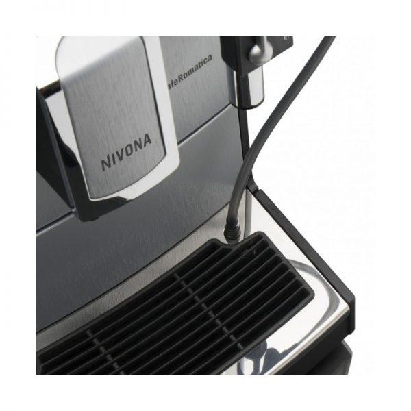Automatický kávovar CafeRomatica 670 - 19