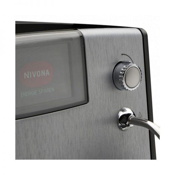 Automatický kávovar CafeRomatica 670 - 8