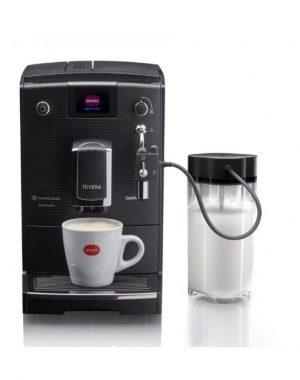 Automatický kávovar CafeRomatica 680 - 1