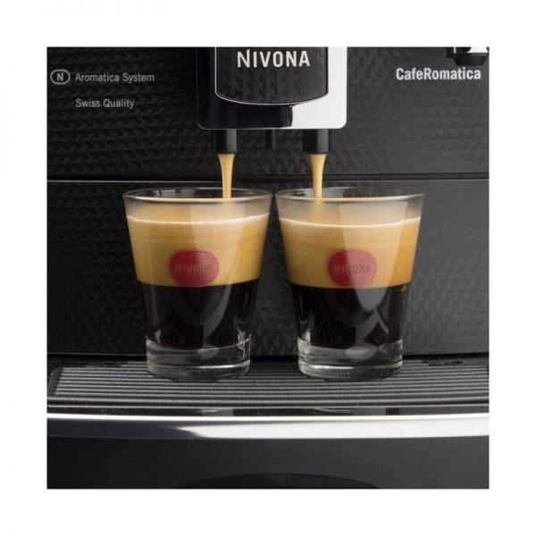 Automatický kávovar CafeRomatica 680 - 6