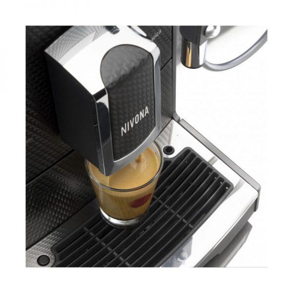 Automatický kávovar CafeRomatica 680 - 8
