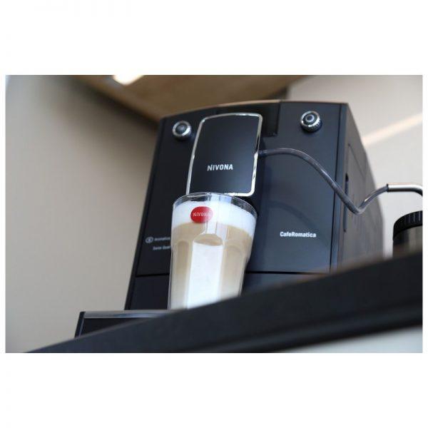 Automatický kávovar CafeRomatica 759 - 13