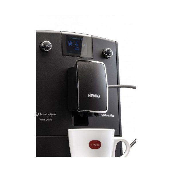 Automatický kávovar CafeRomatica 759 - 2