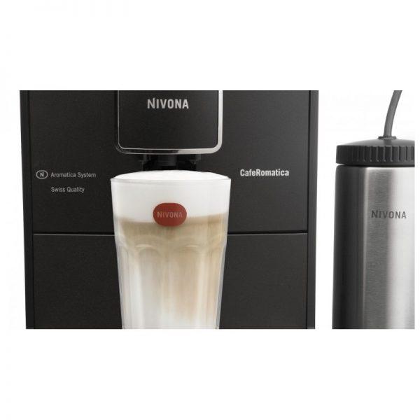 Automatický kávovar CafeRomatica 759 - 7