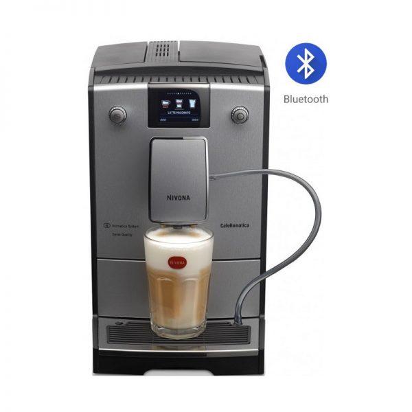 Automatický kávovar CafeRomatica 769 - 1