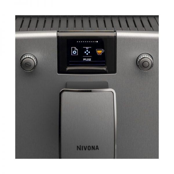 Automatický kávovar CafeRomatica 769 - 10