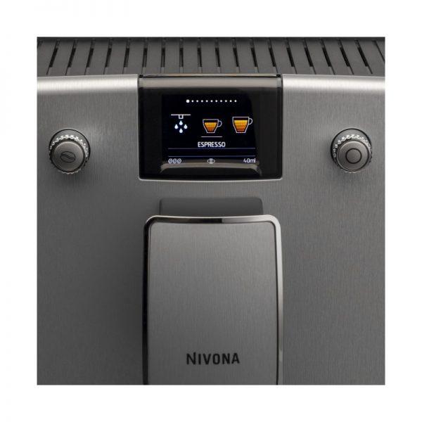 Automatický kávovar CafeRomatica 769 - 11