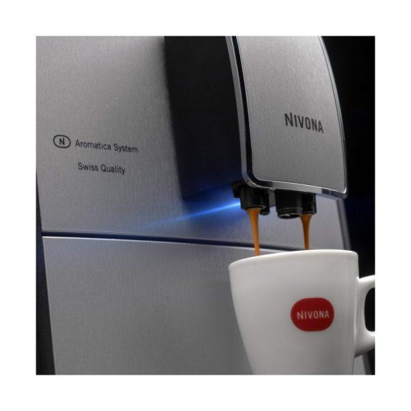 Automatický kávovar CafeRomatica 769 - 2