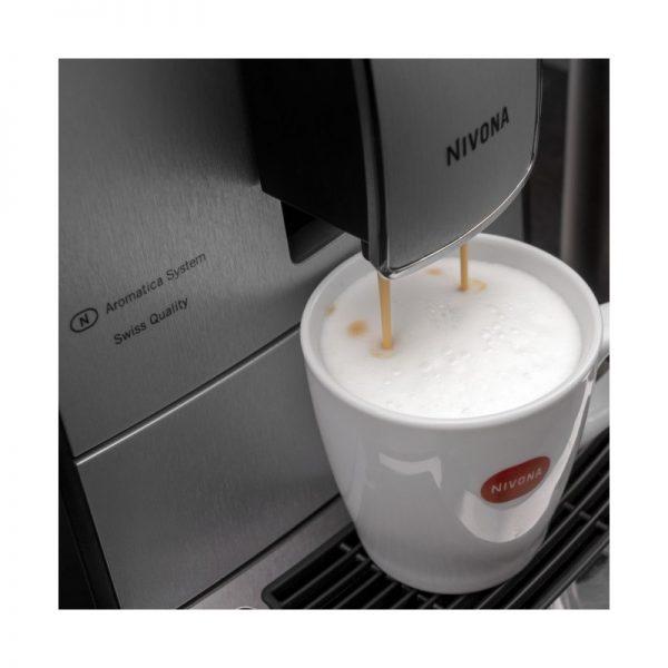 Automatický kávovar CafeRomatica 769 - 3
