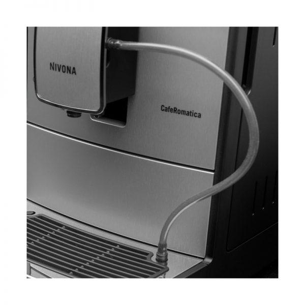 Automatický kávovar CafeRomatica 769 - 4