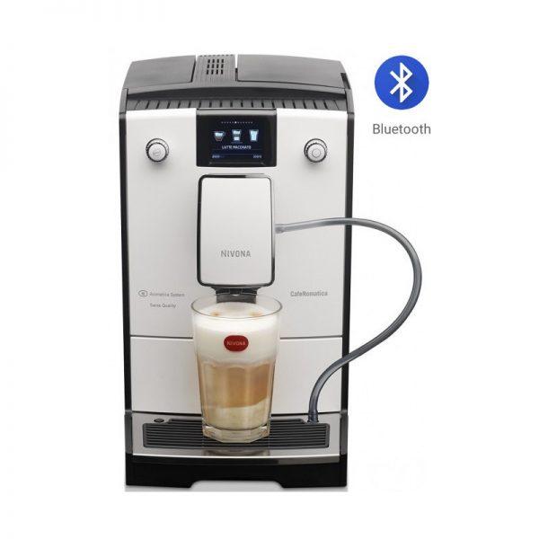 Automatický kávovar CafeRomatica 779 - 1