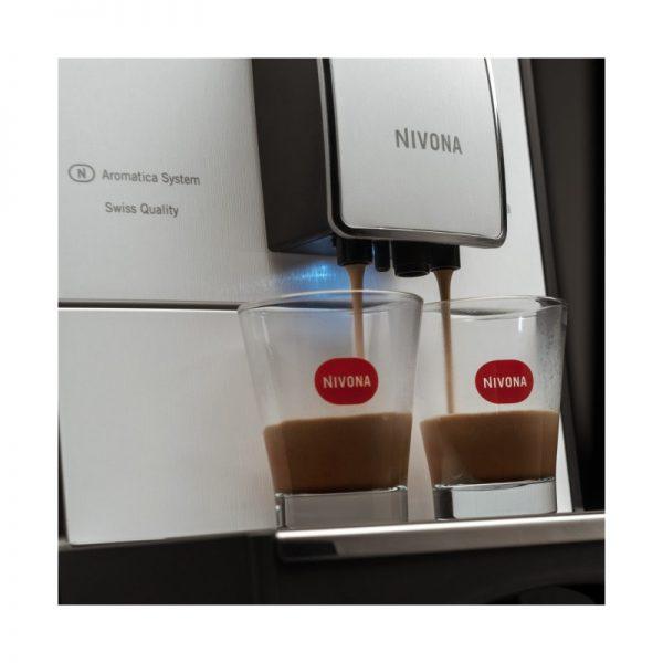 Automatický kávovar CafeRomatica 779 - 2