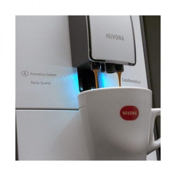 Automatický kávovar CafeRomatica 779 - 4