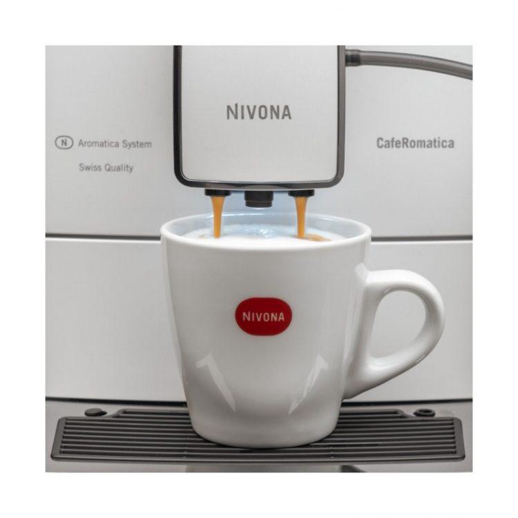 Automatický kávovar CafeRomatica 779 - 8