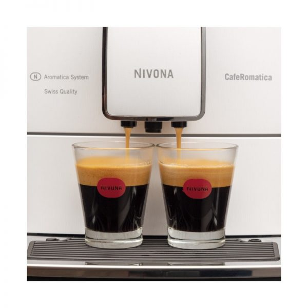 Automatický kávovar CafeRomatica 779 - 9
