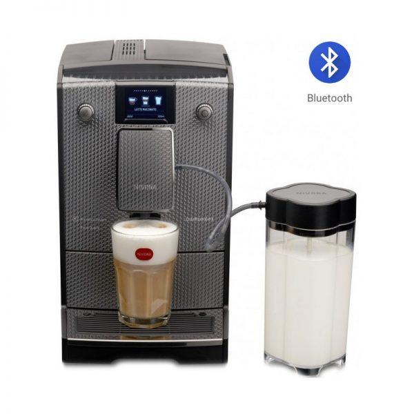 Automatický kávovar CafeRomatica 789 - 1