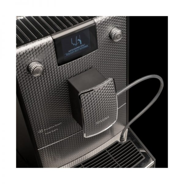 Automatický kávovar CafeRomatica 789 - 12