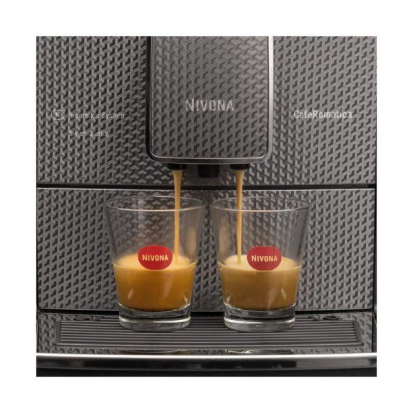 Automatický kávovar CafeRomatica 789 - 4