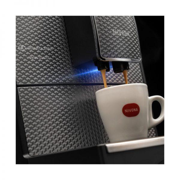 Automatický kávovar CafeRomatica 789 - 5