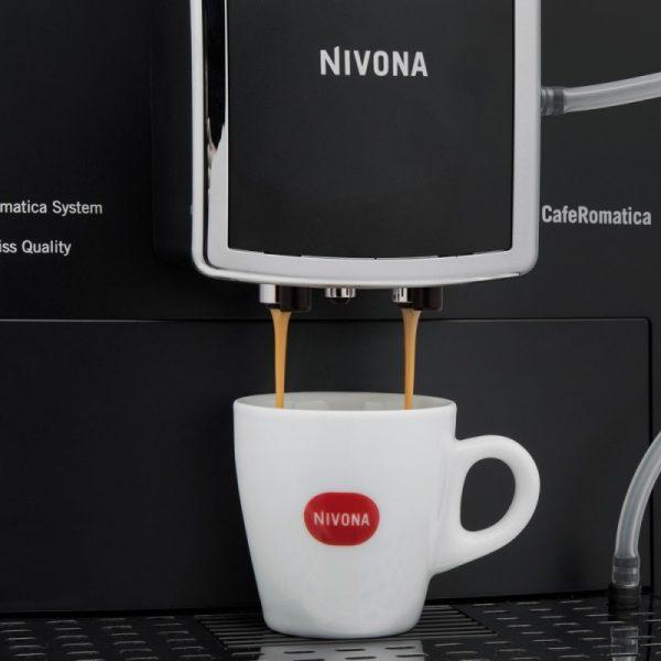 Automatický kávovar CafeRomatica 841 - 11