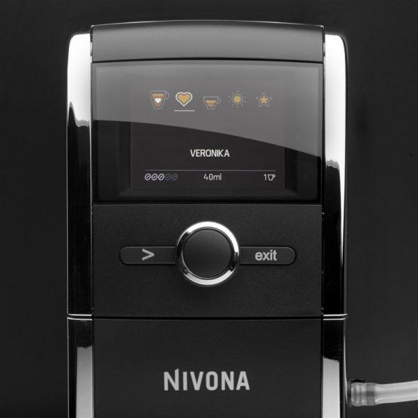 Automatický kávovar CafeRomatica 841 - 3