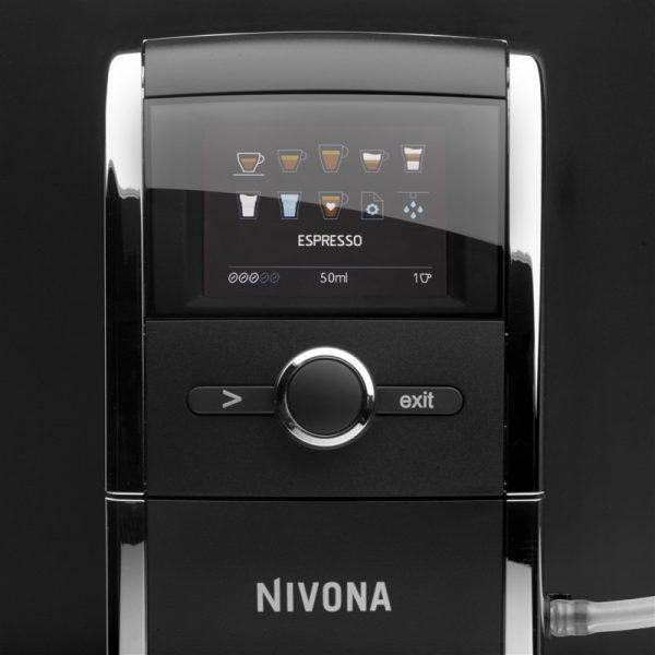 Automatický kávovar CafeRomatica 841 - 6