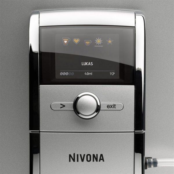 Automatický kávovar CafeRomatica 842 - 3