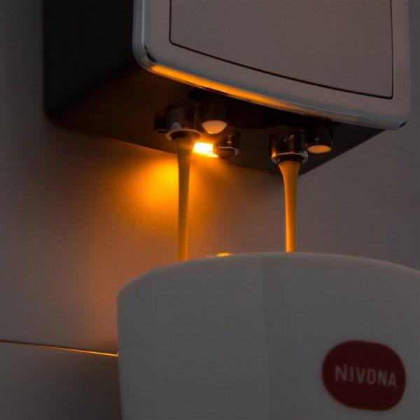 Automatický kávovar CafeRomatica 842- 7