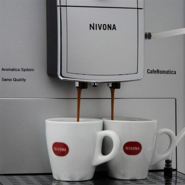 Automatický kávovar CafeRomatica 842 - 8