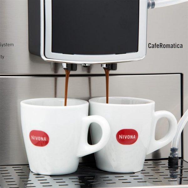 Automatický kávovar CafeRomatica 859 - 13