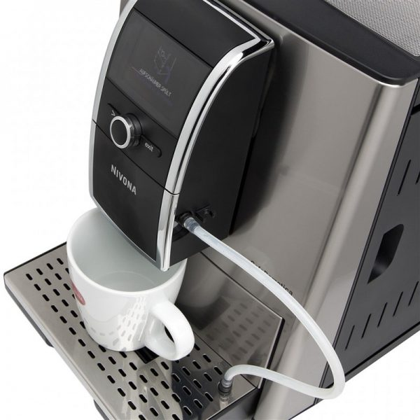 Automatický kávovar CafeRomatica 859 - 14