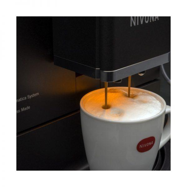 Automatický kávovar CafeRomatica 960 - 10