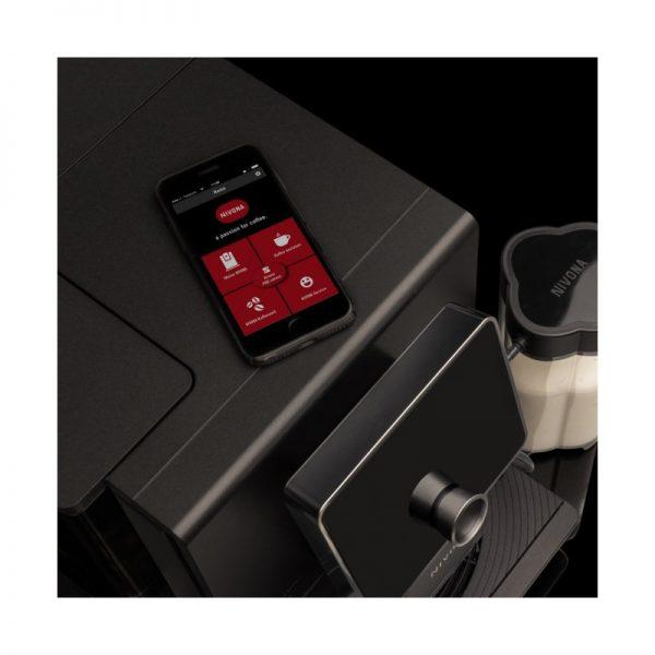 Automatický kávovar CafeRomatica 960 - 4