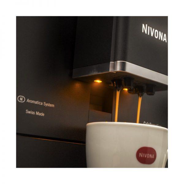 Automatický kávovar CafeRomatica 960 - 7