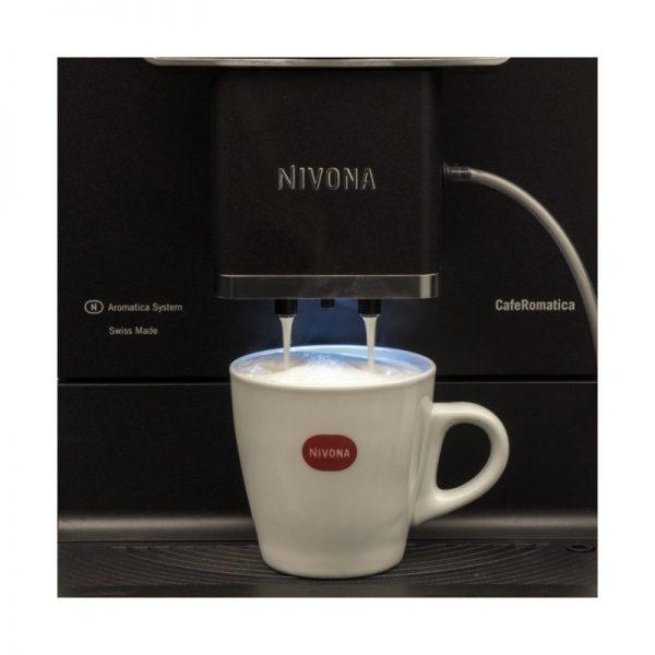 Automatický kávovar CafeRomatica 960 - 8