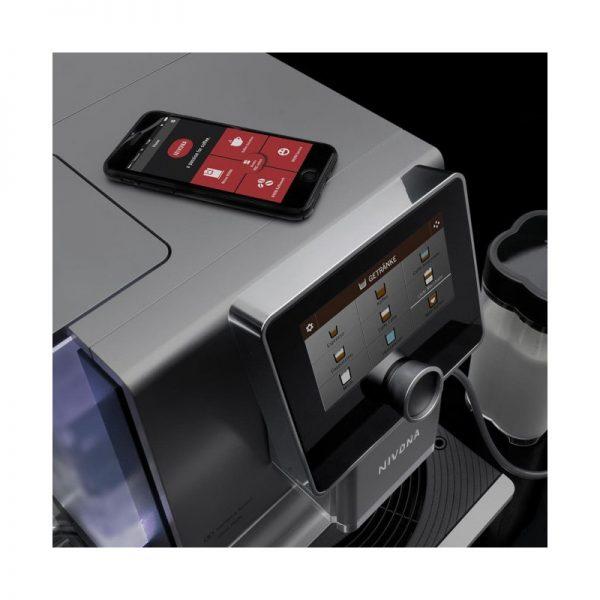 Automatický kávovar CafeRomatica 970 - 13