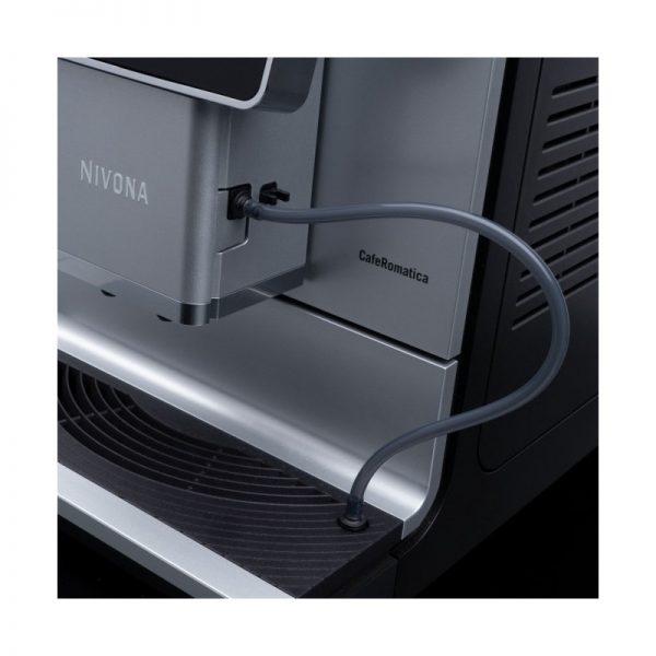 Automatický kávovar CafeRomatica 970- 2