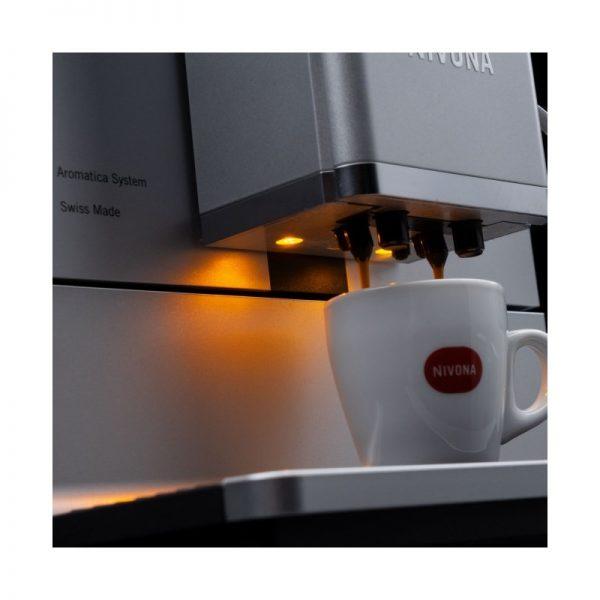 Automatický kávovar CafeRomatica 970 - 4
