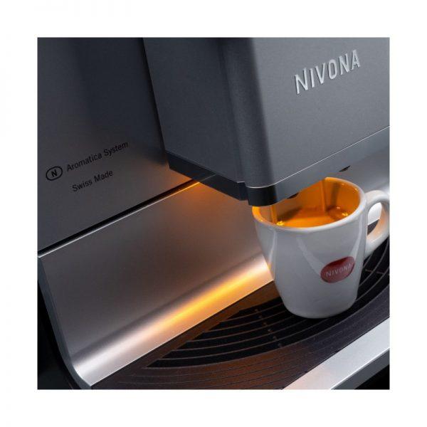 Automatický kávovar CafeRomatica 970 - 6