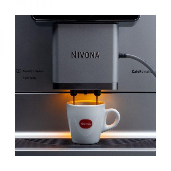 Automatický kávovar CafeRomatica 970 - 7